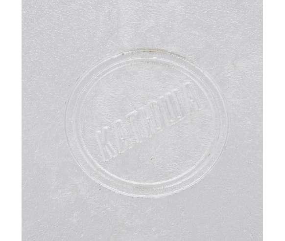 """Кастрюля """"Катюша"""" со стеклянной крышкой (4,0 л)"""