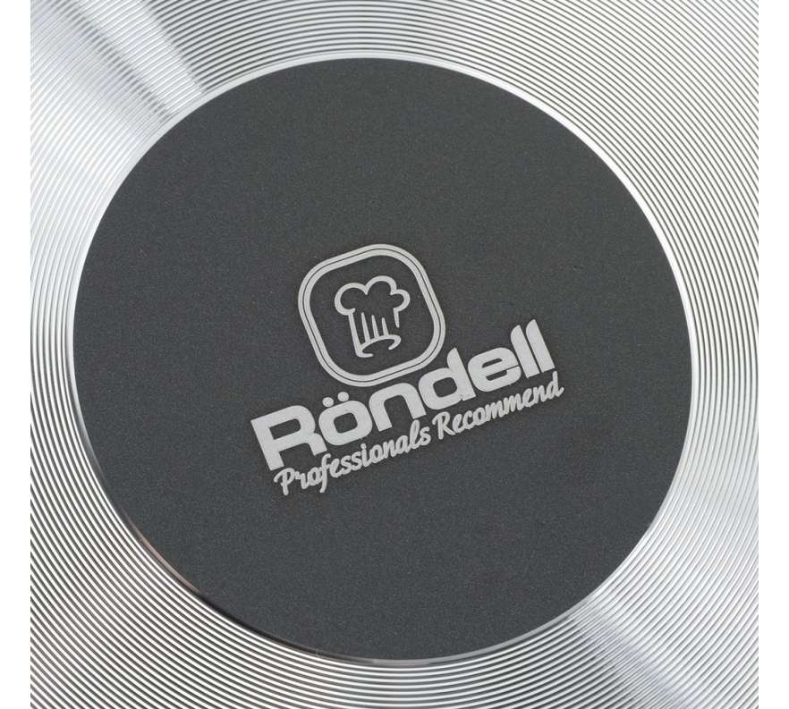 Кастрюля Röndell RDA-586 (3,6 л)