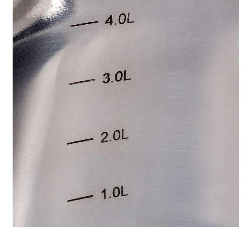 Кастрюля Röndell RDS-025 (5,7 л)