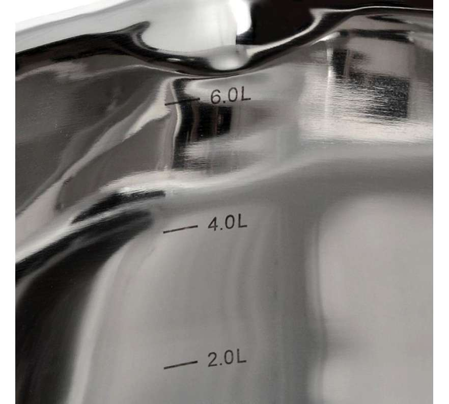 Кастрюля Röndell RDS-384 (6,5 л)