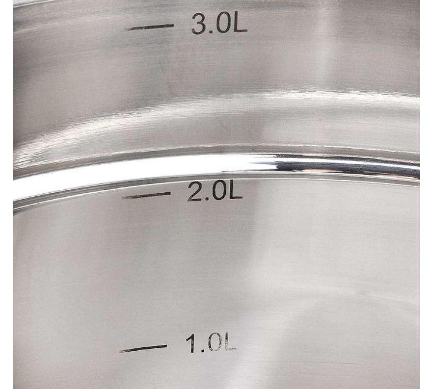 Кастрюля Röndell RDS-387 (3,1 л)