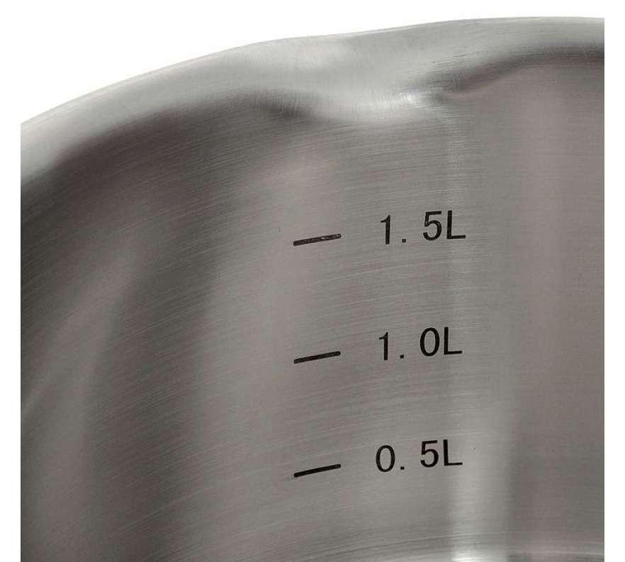 Кастрюля Röndell RDS-392 (1,8 л)