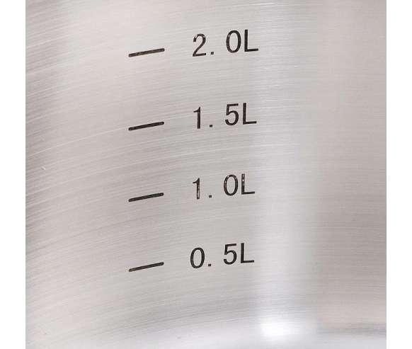 Кастрюля Röndell RDS-393 (2,4 л)