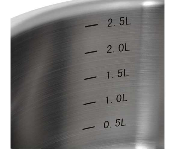 Кастрюля Röndell RDS-397 (2,5 л)