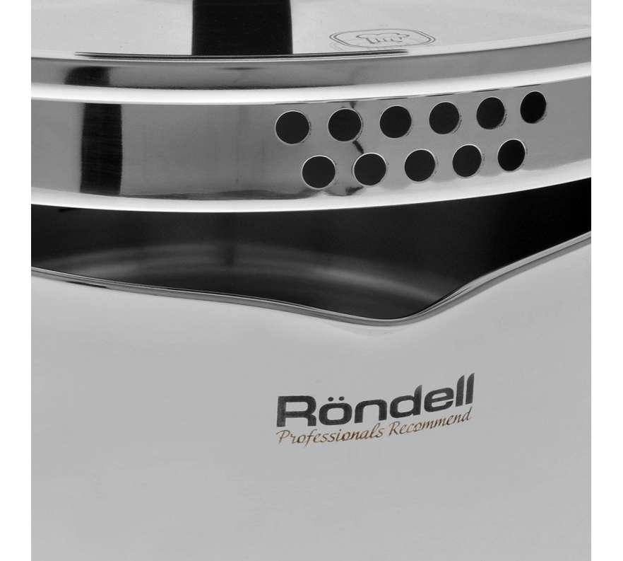 Кастрюля Röndell RDS-723 (6,2 л)