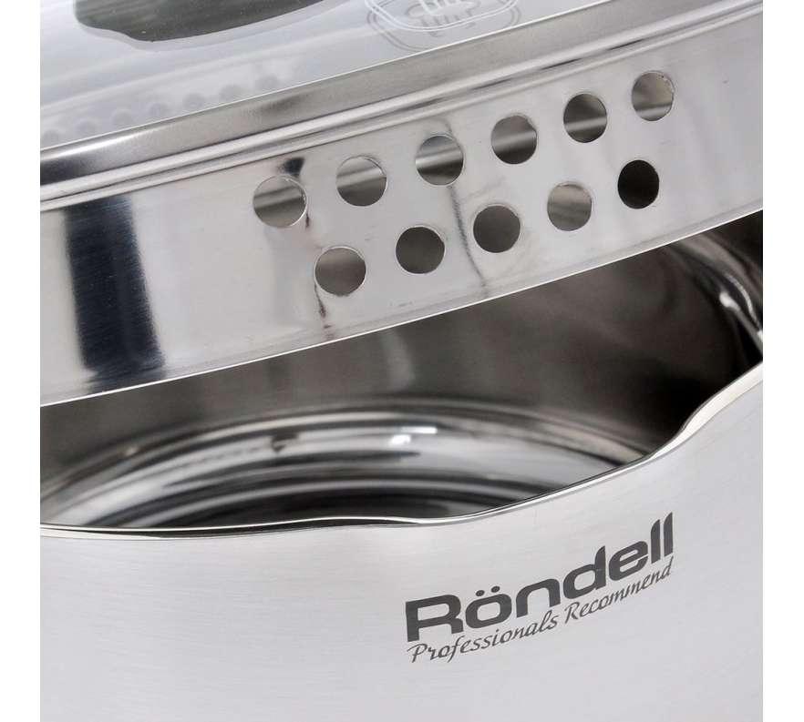 Кастрюля Röndell RDS-740 (2,4 л)