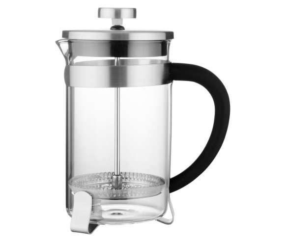 Поршневой заварочный чайник для кофе и чая 800мл