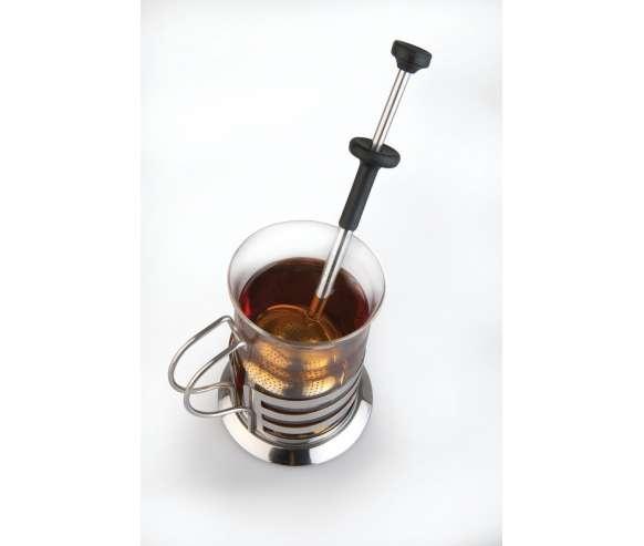 Ситечко для заваривания чая 18*5см Studio