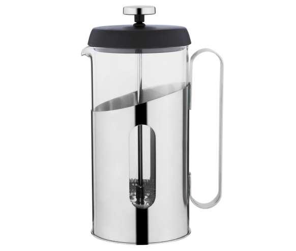 Поршневой заварочный чайник 1000мл Essentials