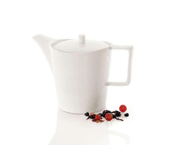 Заварочный чайник 1,3л Eclipse