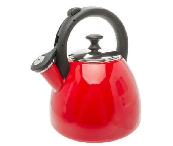 Чайник со свистком Winner WR-5106 (2,5 л)