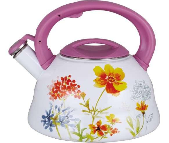 Чайник со свистком Winner WR-5110 (2,8 л)