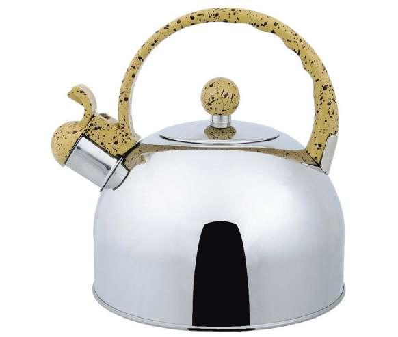 Чайник со свистком Bekker BK-S307 (2,5 л)