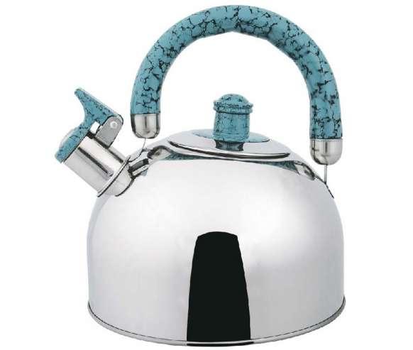 Чайник со свистком Bekker BK-S307М (2,5 л)