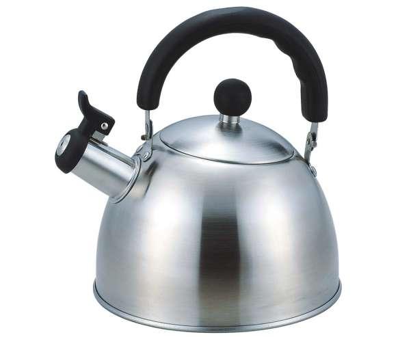 Чайник со свистком Bekker BK-S311 (3 л)