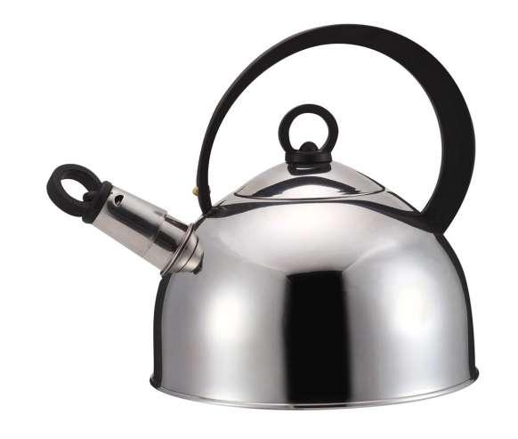 Чайник со свистком Bekker BK-S315 (2,5 л)