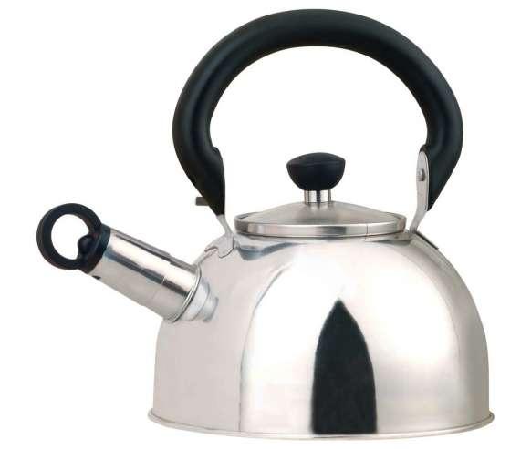 Чайник со свистком Bekker BK-S316М (2 л)