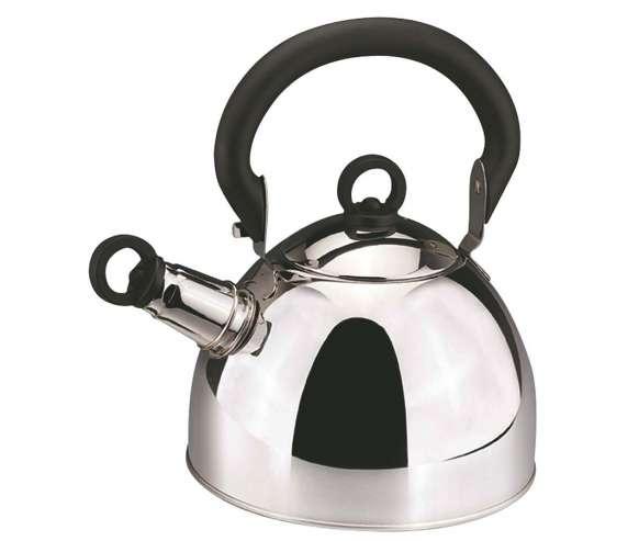 Чайник со свистком Bekker BK-S318М (2,5 л)