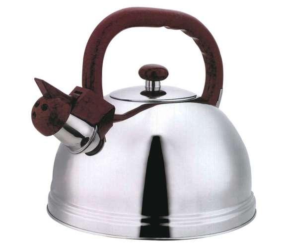 Чайник со свистком Bekker BK-S337 (3 л)