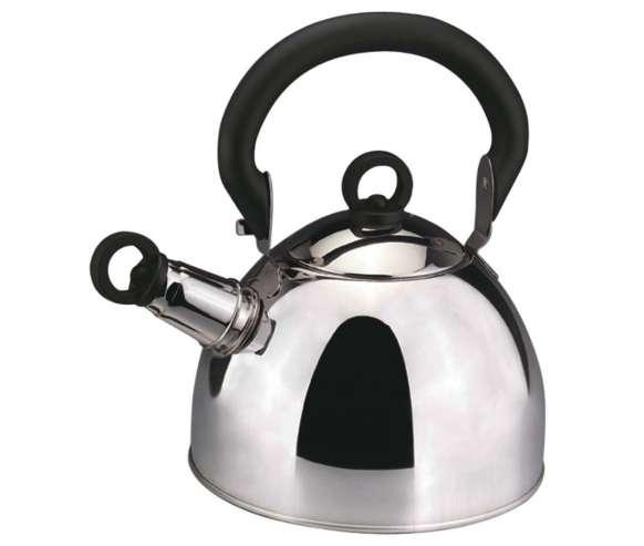 Чайник со свистком Bekker BK-S338M (2,5 л)