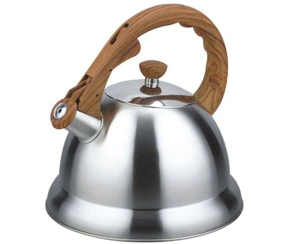 Чайник со свистком Bekker BK-S350 (3,2 л)