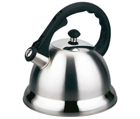 Чайник со свистком Bekker BK-S351 (3,2 л)