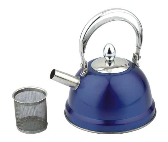 Чайник  Bekker BK-S430 (0,8 л)