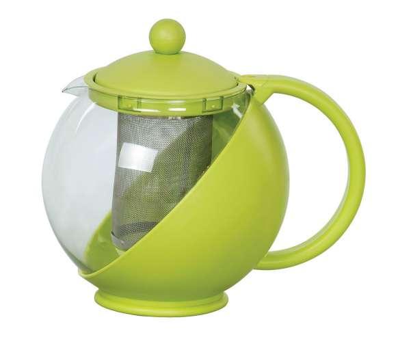 Чайник заварочный Bekker BK-300 (750 мл)