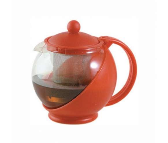 Чайник заварочный Bekker BK-301 (1250 мл)