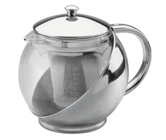 Чайник заварочный Bekker BK-303 (900 мл)