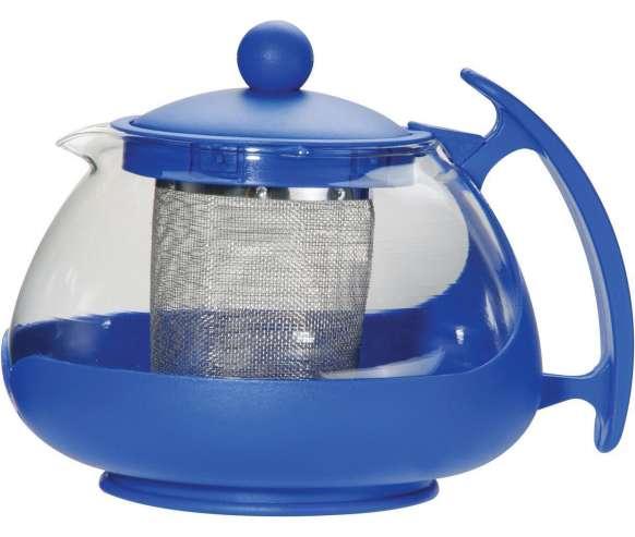 Чайник заварочный Bekker BK-307 (750 мл)