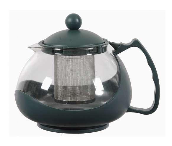 Чайник заварочный Bekker BK-308 (1250 мл)