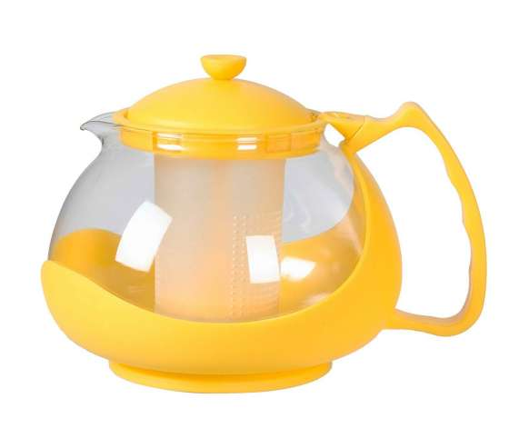 Чайник заварочный Bekker BK-310 (1250 мл)