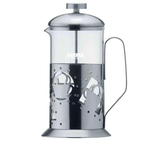Чайник заварочный Bekker BK-361 (600 мл)
