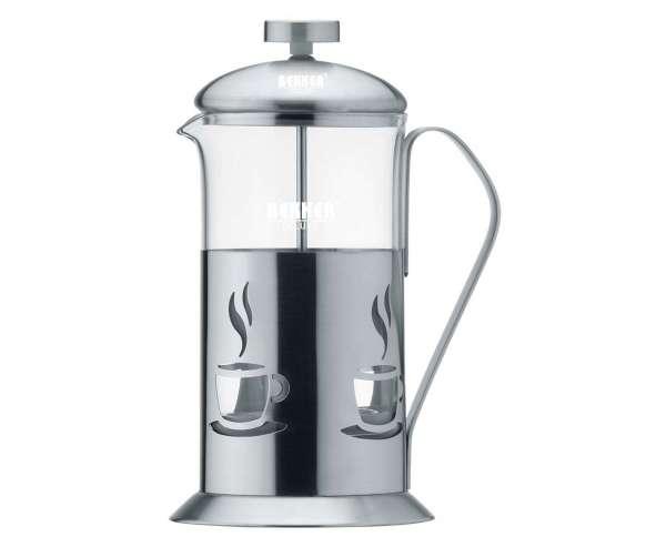 Чайник заварочный Bekker BK-362 (600 мл)