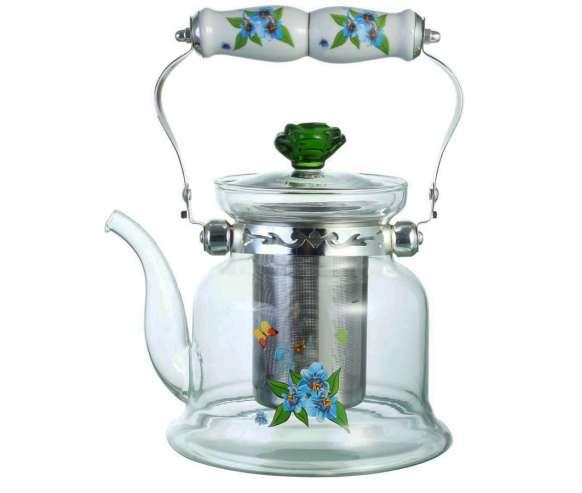 Чайник заварочный Bekker BK-7620 (1.4 л)