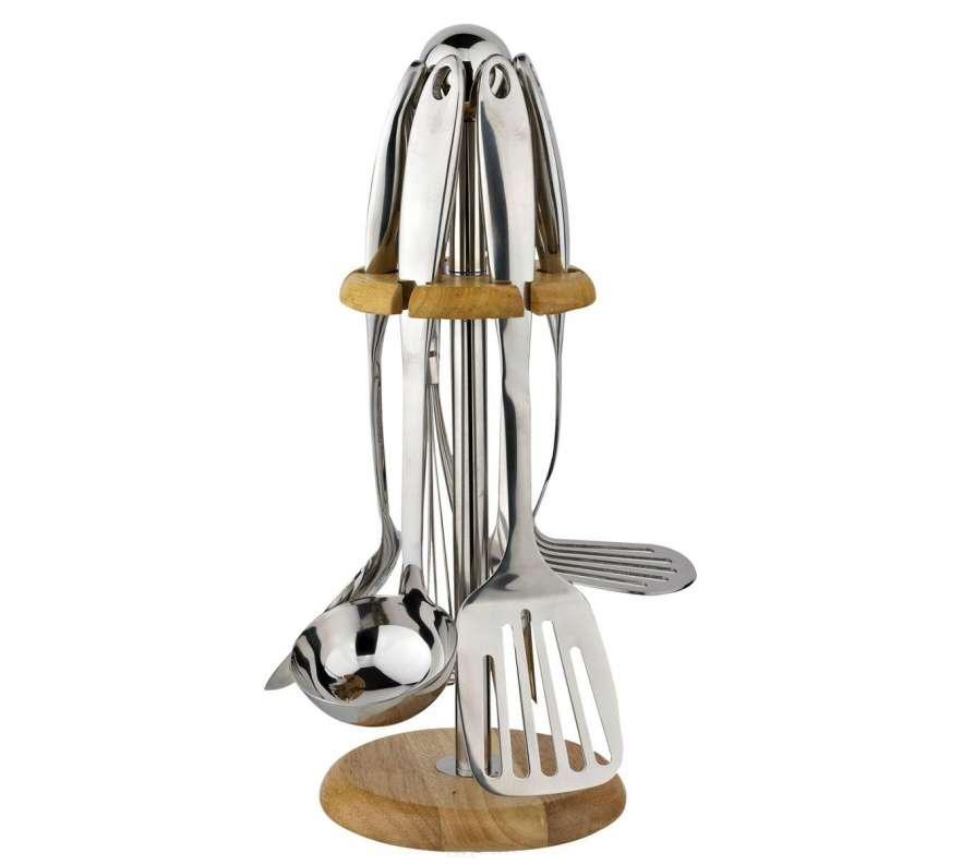 Набор кухонных принадлежностей Winner WR-7001