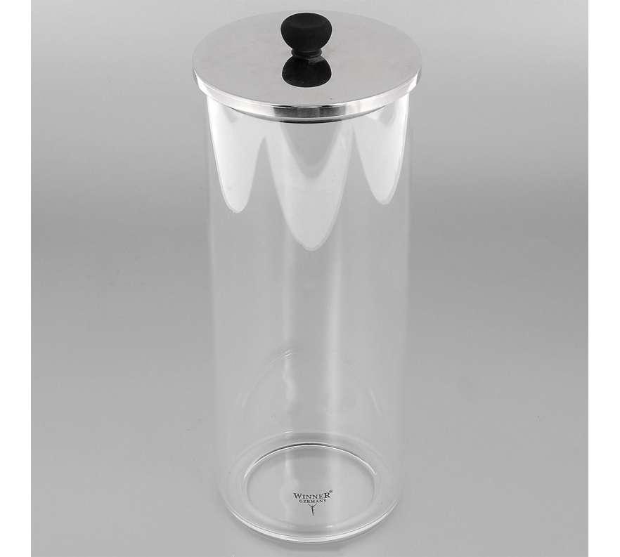Контейнер для сыпучих продуктов Winner WR-6905 (1,2 л)