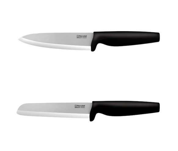 Набор керамических ножей Röndell RD-463