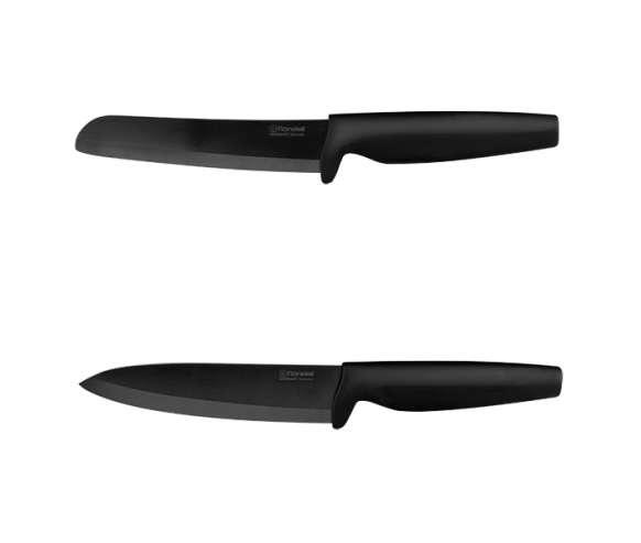 Набор керамических ножей Röndell RD-464