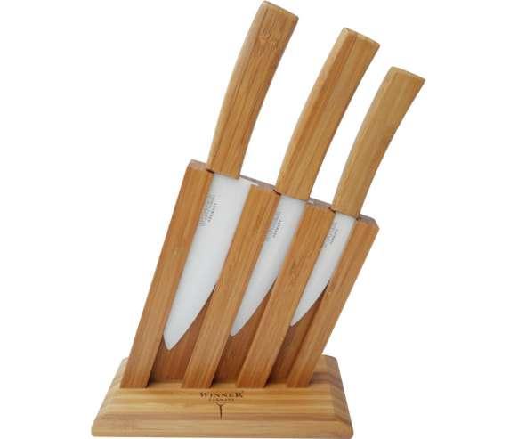 Набор керамических ножей Winner WR-7312