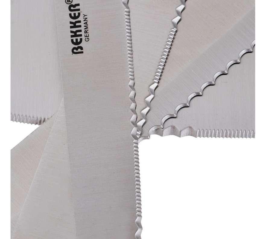 Набор ножей Bekker BK-8406
