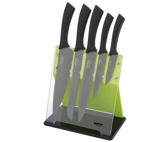 Набор ножей Bekker BK-8425