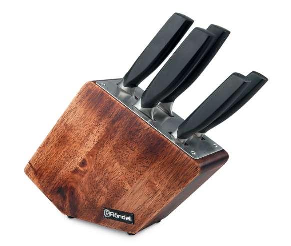 Набор ножей Röndell RD-482