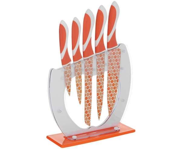 Набор ножей Winner WR-7339