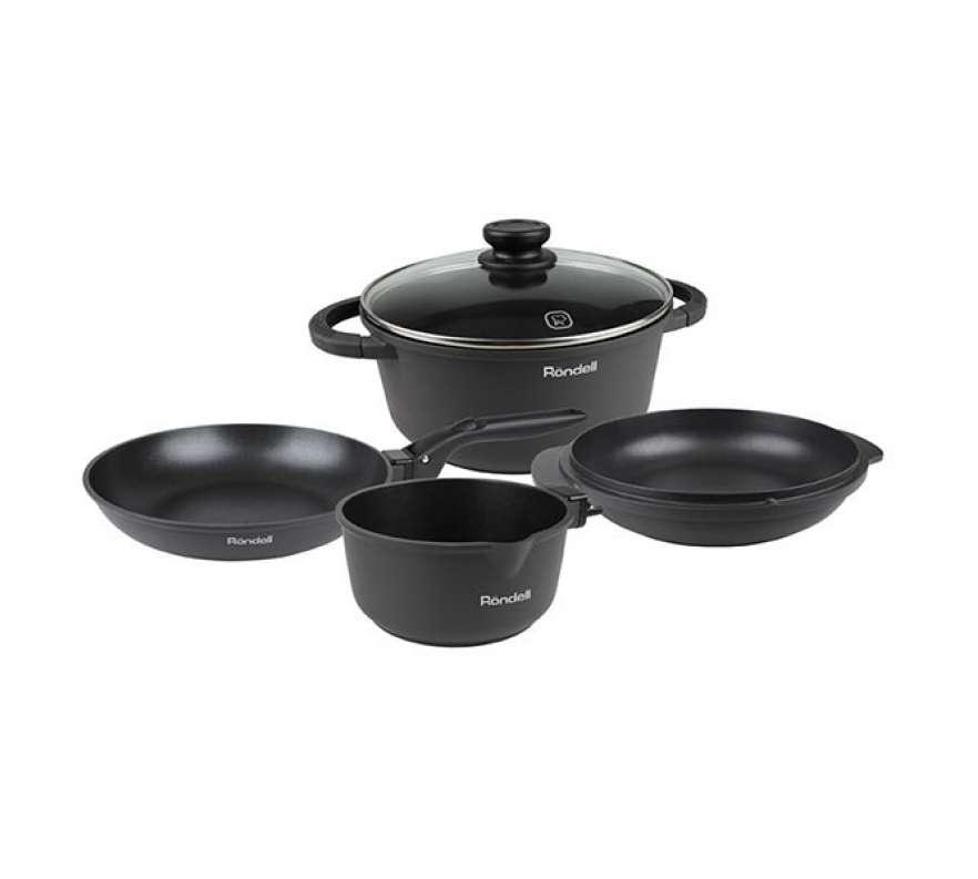 Набор посуды Röndell RDA-563