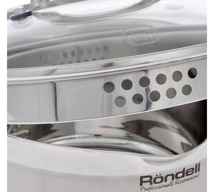 Набор посуды Röndell RDS-339
