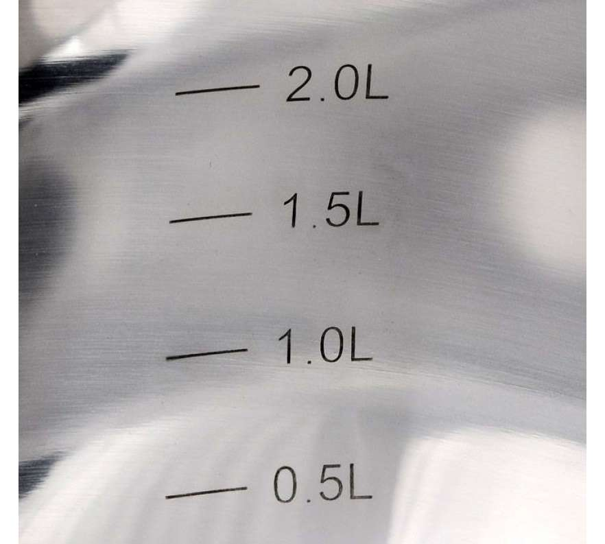 Набор посуды Röndell RDS-341