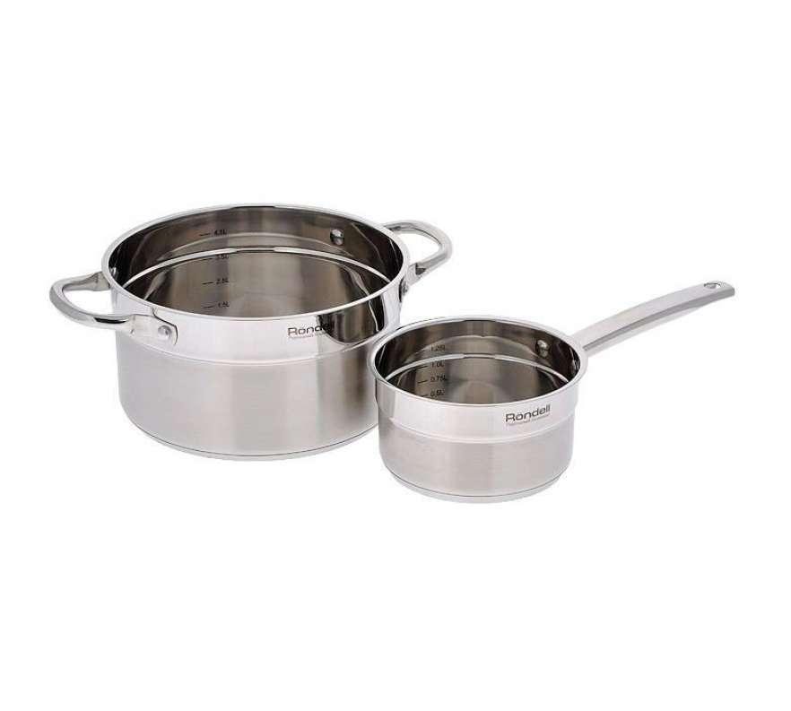 Набор посуды Röndell RDS-389