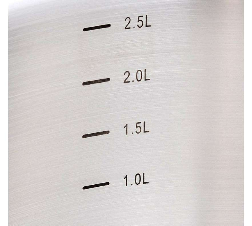 Набор посуды Röndell RDS-395